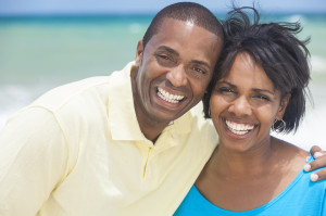 http://www.dreamstime.com/royalty-free-stock-images-happy-african-american-man-woman-couple-beach-image27375789